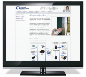 Counting Technologies Web Site