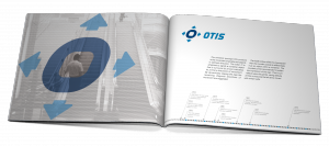 United Technologies Corporation (UTC) Identity Design