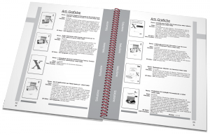 Xerox Sales Tools Multilingual Catalog